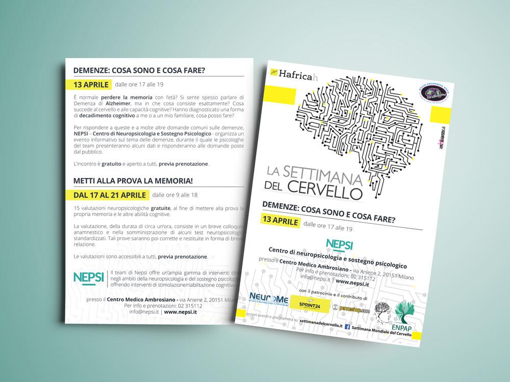 La settimana del cervello a Milano – Demenze, cosa sono e cosa fare?