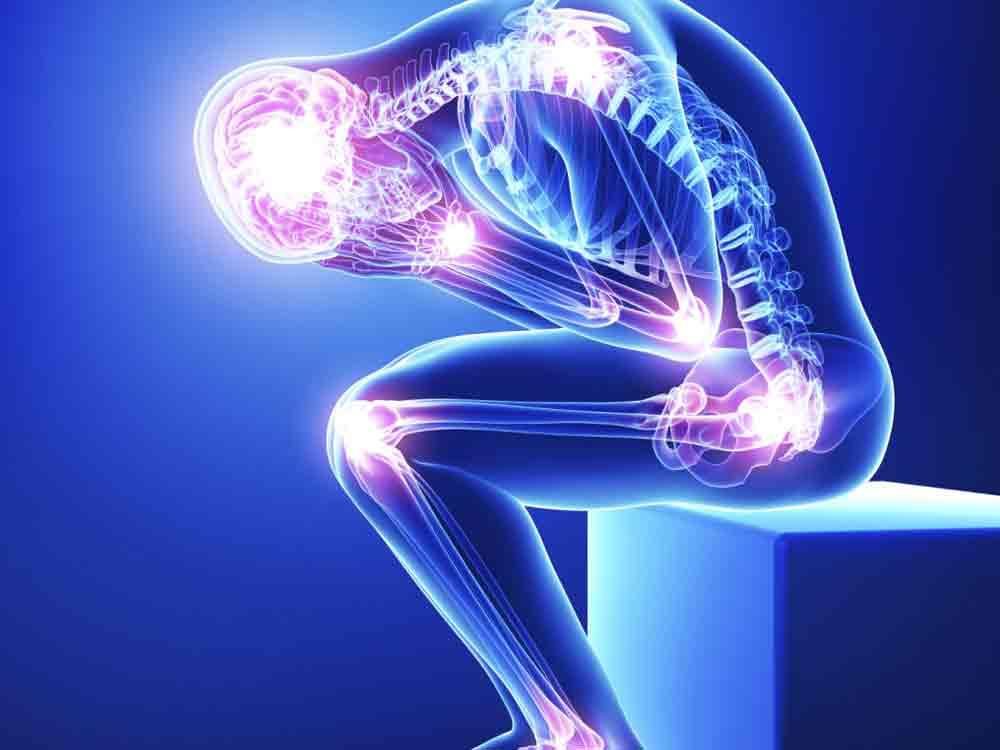 La sindrome fibromialgica