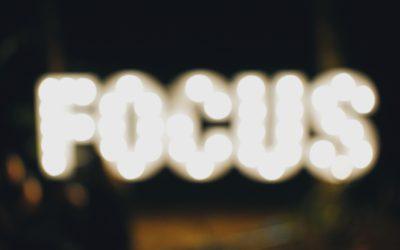 Breve guida all'esplorazione del cervello e delle funzioni cognitive. Capitolo 2 – L'attenzione