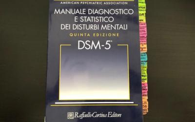 L'isteria nel DSM