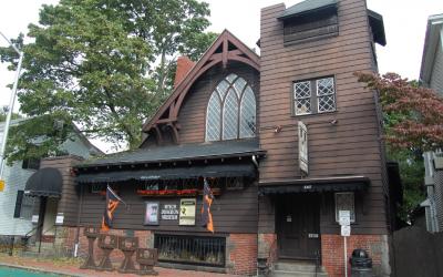 Isteria di massa: le streghe di Salem