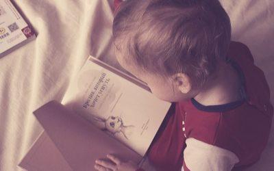 Bambini lettori… adulti ben pensanti