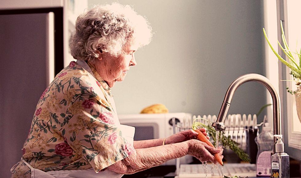 De gustibus… come cambia il gusto negli anziani?