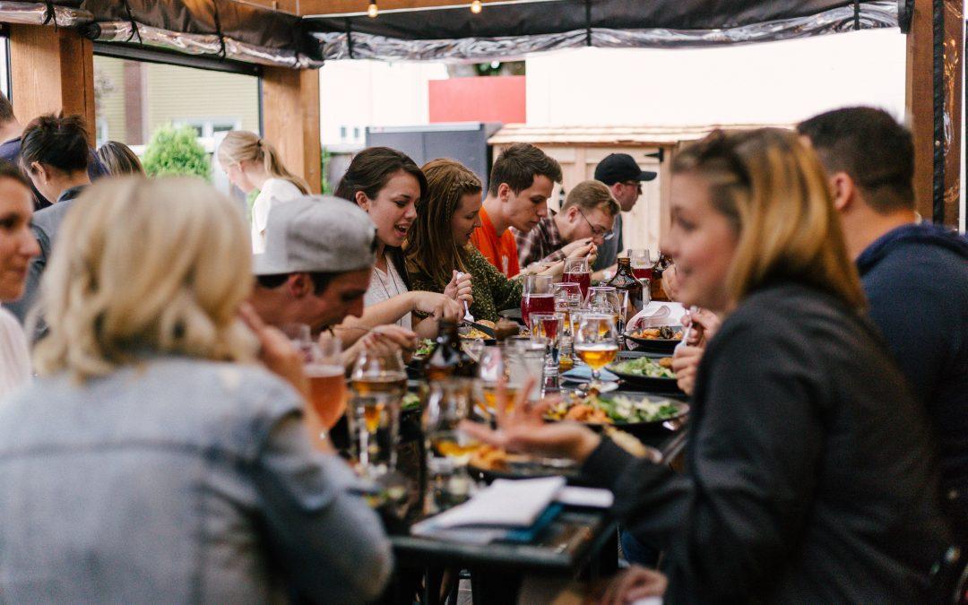 Cibo e dintorni: gli effetti dell'alimentazione sulla salute