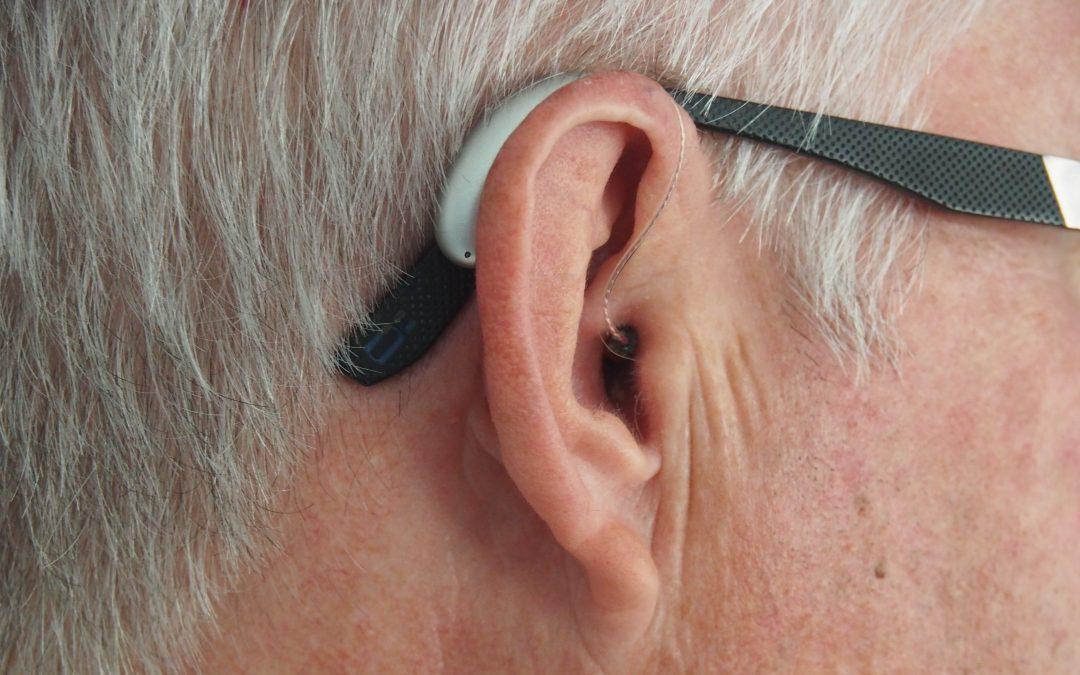 Neuropsicologia e perdita di udito